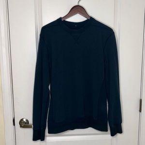 Lululemon oversized sweatshirt 12